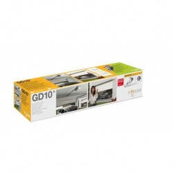 KIT MHOUSE GD10 PER AUTOMAZIONE PORTA GARAGE